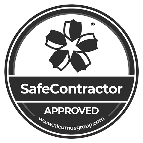 DLS - Safe Contractors Approved