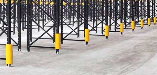 Rack Protection Systems
